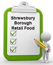 Shrewsbury Borough