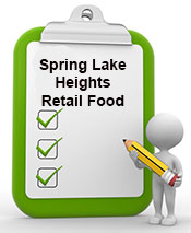 Spring Lake Heights