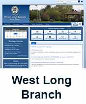 west long branch